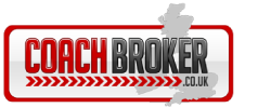 coachbroker.uk Logo