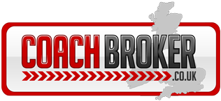 Coach Broker logo